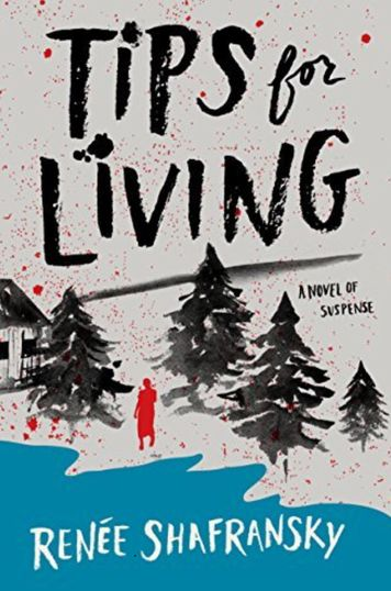 Tips for Living by Renee Shafransky Book Review