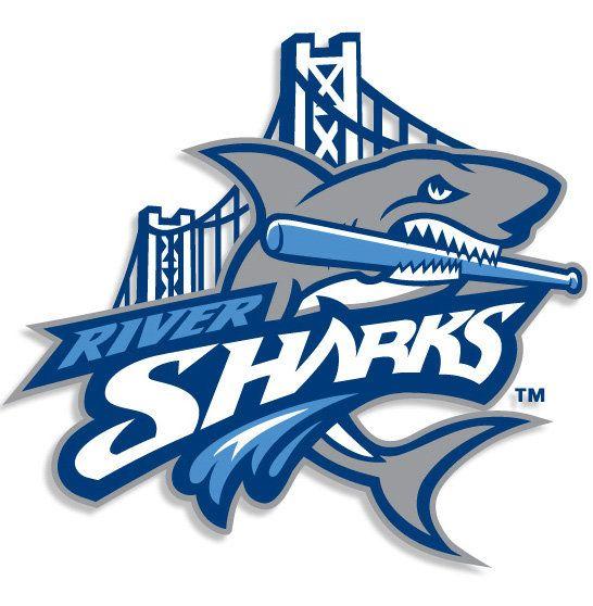 Camden Riversharks, Atlantic League of Professional Baseball/Liberty Division, Camden, New Jersey                                                                                                                                                                                 More