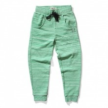 Green Marle Flicker Fleece Track Pants by Munster $55  (LOVE)