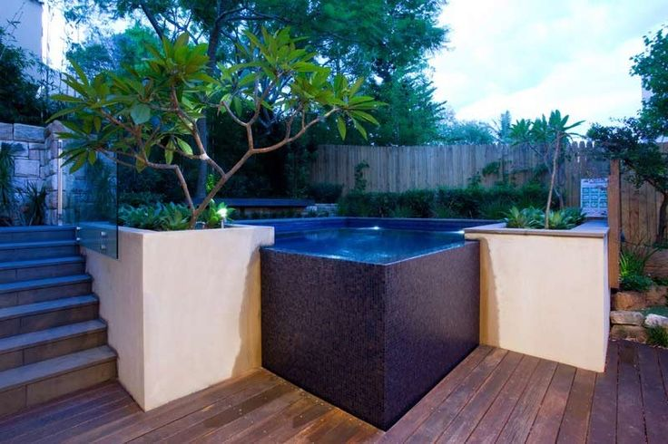17 Best images about Terrasse piscine escamotable on Pinterest