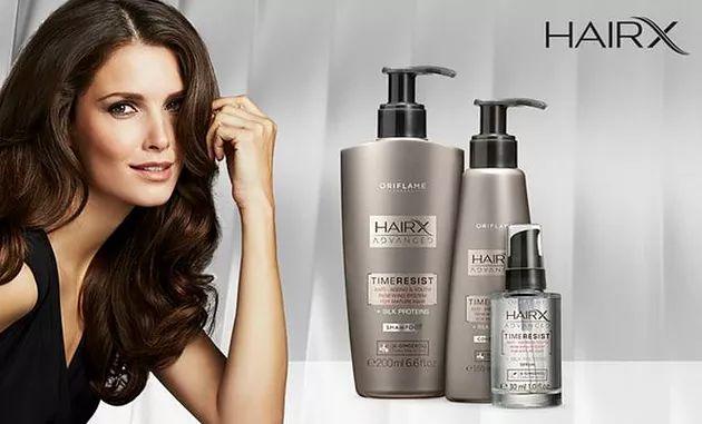 Антивозрастные средства по уходу за волосами. Формула с 6-Gingerol, обновляющим комплексом и протеинами шелка предотвращает ломкость, укрепляет волосяной стержень и восстанавливает естественный объем и блеск волос, утраченные с возрастом #уход_за_волосами #шампунь #красота  #hair_care #shampoo #beauty