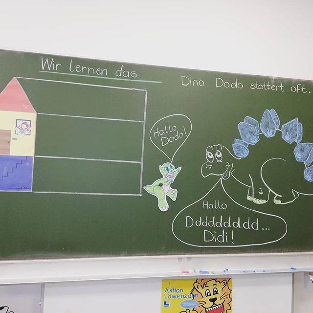 """Stef auf Instagram: """"Dino Dodo stottert das Dddddddd. 🦕🦖🦕🦖🦕🦖… – Mareikiki"""
