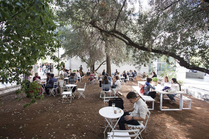Public Conference | Ideas City Athens | September 24, 2016 | Athens Conservatoire | Photographer Natalia Tsoukala