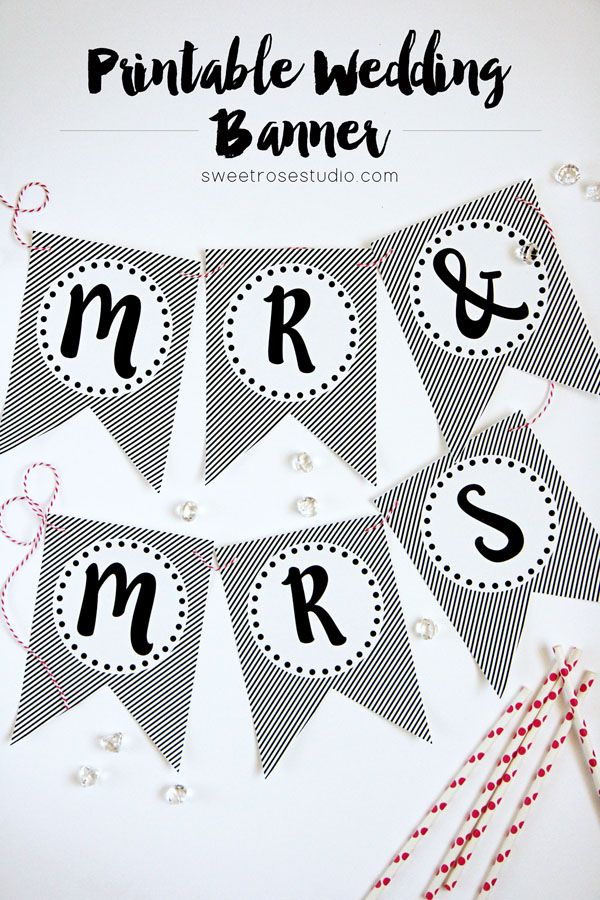 50 wedding crafts you can make in 15 minutes or less