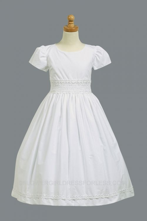 First Holy Communion-Flower Girl Style SP108