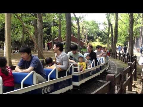 Setagaya Park http://tokyostroller.com/fun-stuff/setagaya-park-includes-a-mini-train-ride-and-race-track-for-kids/