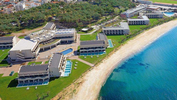 Luxury hotel in Alexandroupolis, Astir Egnatia Alexandroupolis    #LuxuryHotels  #LuxuryResorts
