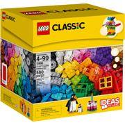 LEGO Creative Building Box, 580 pcs $30.00 - http://www.pinchingyourpennies.com/lego-creative-building-box-580-pcs-30-00/ #Creativekids, #Lego