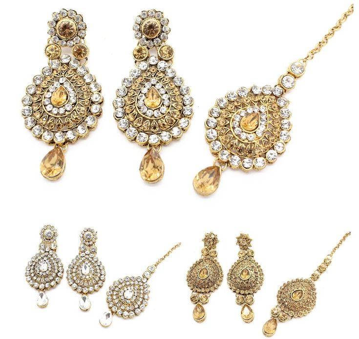 Best 25+ Jhumar ideas on Pinterest | Indian fashion, Indian ethnic ...