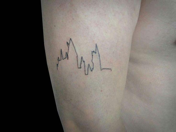#tattoo #tatuagem #harryPotter #hp
