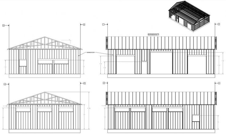 1000 images about garages on pinterest garage flooring for 40x60 garage plans