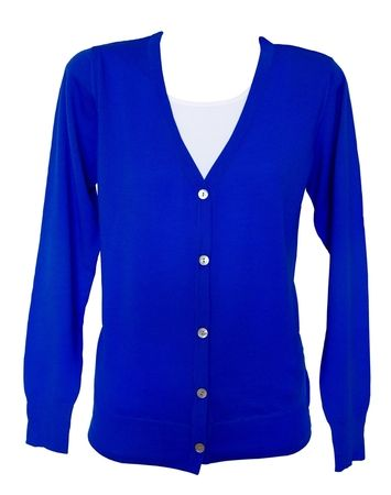 Update your wardrobe and look 'sizzling' even in winters with lovely cardigans.