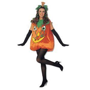 【コスプレ】15256 Pumpkin Pie(パンプキンパイ) - 拡大画像