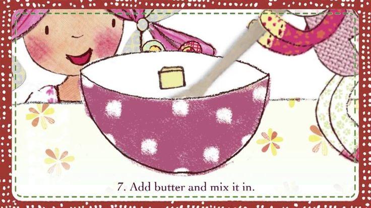 Emily Button: Make Pancakes