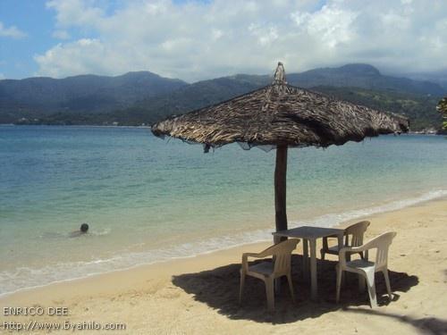 Encenada Beach Resort, Puerto Galera, Mindoro Oriental, PHILIPPINES