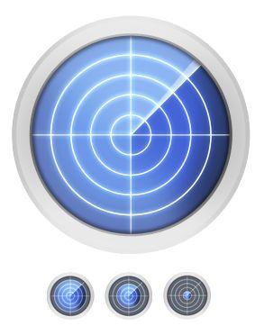 coverage icon
