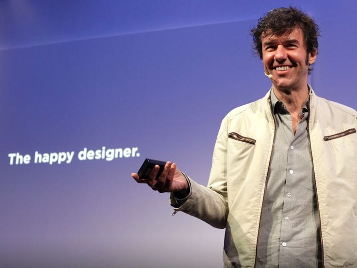Stefan Sagmeister on design heroes, the love of travel and what he's learned so far