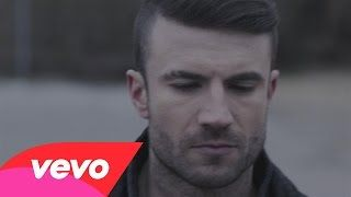 i just want to take your time sam hunt official video - YouTube
