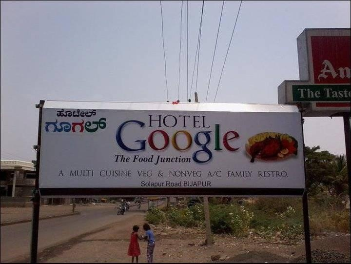 These 12 Funniest Hoarding You Will Come Across While Travelling Only In India 1