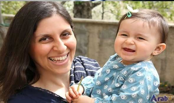 Jailed British-Iranian loses final appeal in Tehran