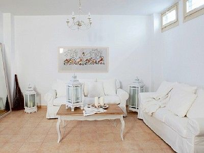 Aegean Islands _ Santorini_Zefir Villa https://www.facebook.com/AquiVillasPrestige