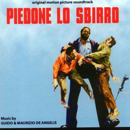 Piedone, a zsaru (1974) [Teljes film] - YouTube