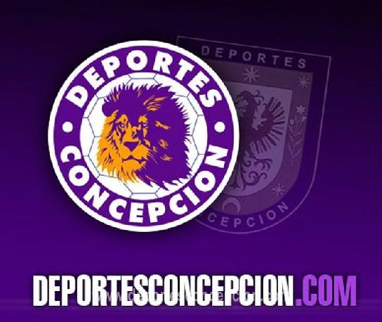 :::: Deportes Concepción - Sitio Oficial