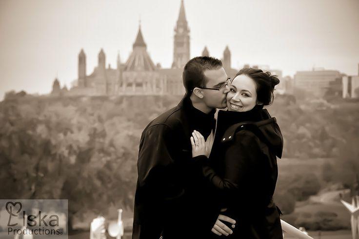 Elska Productions Photography - Ottawa Photography | Engagement/Couples