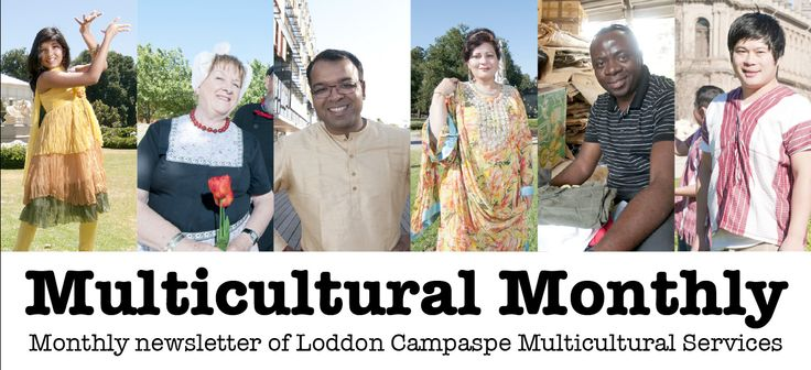 LCMS Multicultural Monthly Issue 2 August 2014