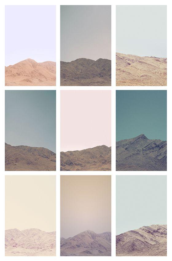 JORDAN SULLIVAN's Death Valley