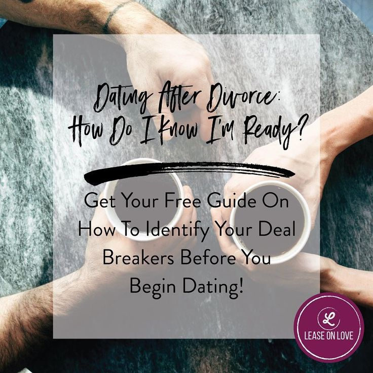 When to know if you are ready for online dating