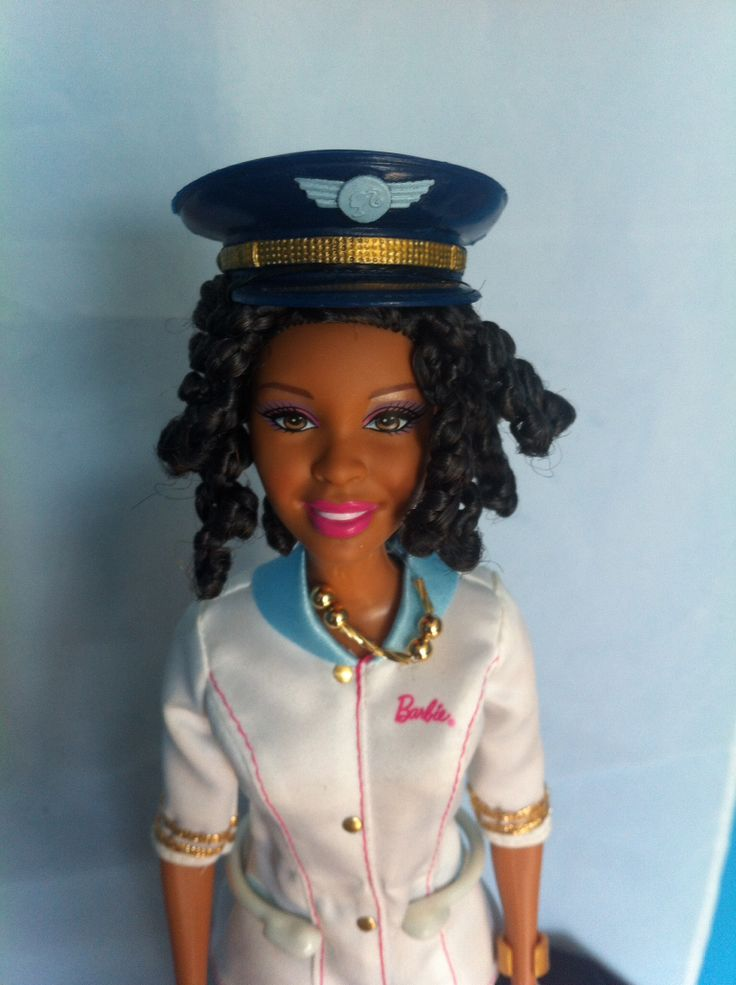 Natural Hair Style Dolls Available On For Real Girl Store Fashion Dolls Pinterest