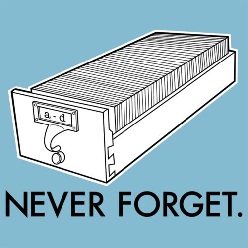 """Do you know what this is?  """"Never Forget!"""" ~ via Plainfield Public Library"""