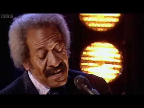 ▶ Allen Toussaint - Southern Nights - YouTube