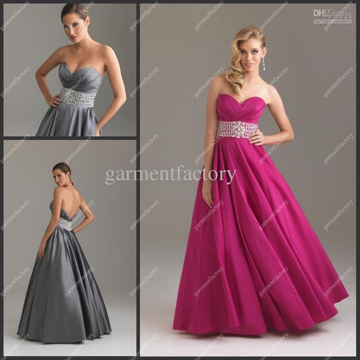 Debs Prom Dresses 2013