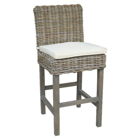 i pinned this samurai indoor outdoor rattan counter stool from the jeffan event at joss and main. Black Bedroom Furniture Sets. Home Design Ideas