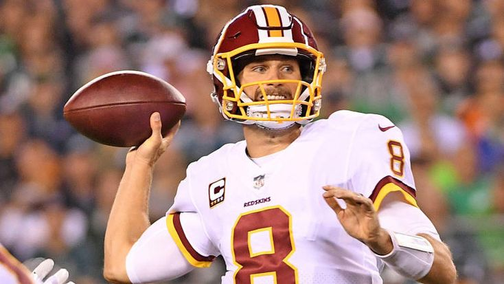 Redskins could try to trade Kirk Cousins, but here's how he can fight back