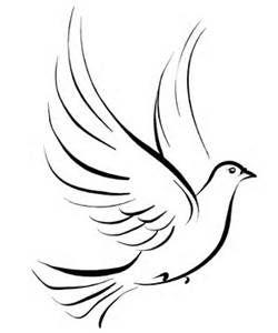 wedding dove clip art - Bing Images