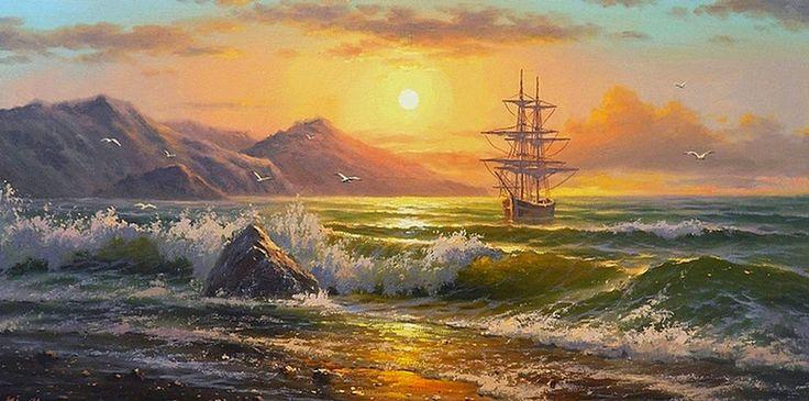 obras de arte pirata - Buscar con Google
