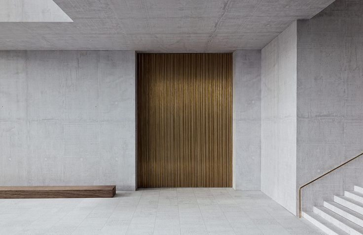 The New Kunsthaus - David Chipperfield