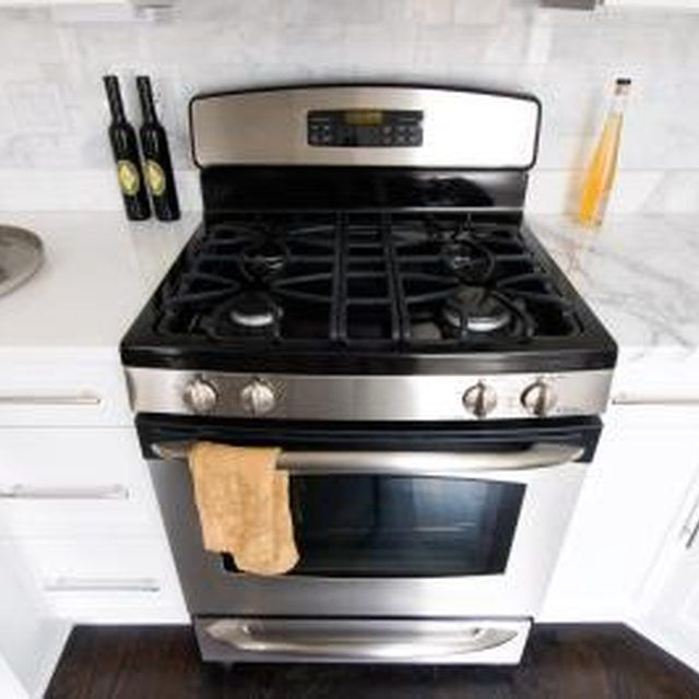 How often should you clean a self-cleaning oven?