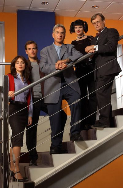 NCIS Cast Photo                                                                                                                                                                                 More