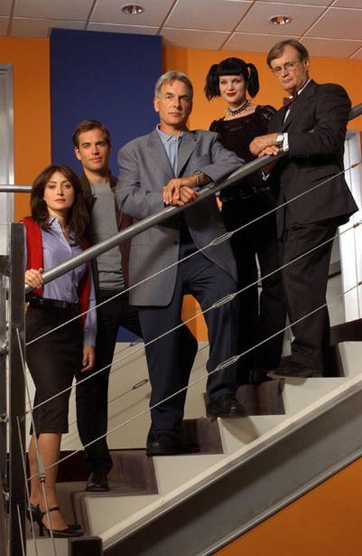 NCIS Cast Photo                                                                                                                                                                                 More
