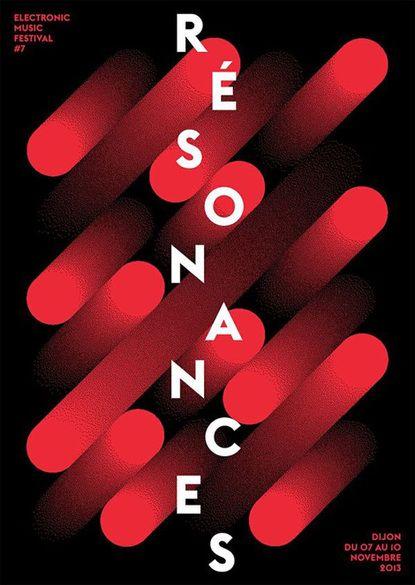 Atelier Tout va bien, graphic design, poster, typography