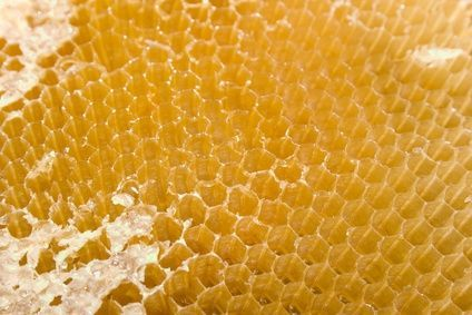 Processing your bees wax and making candles from it.