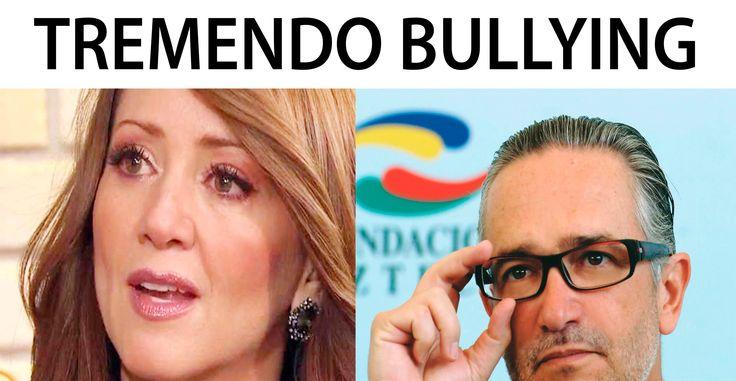 Criticas a Andrea Legarreta y Ricardo Salinas de Tv Azteca. // EL NOPAL ...