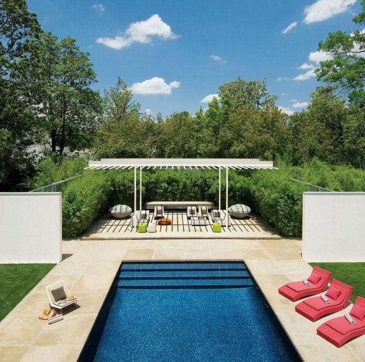 Les 32 meilleures images du tableau piscines sur pinterest for Piscine naturelle design