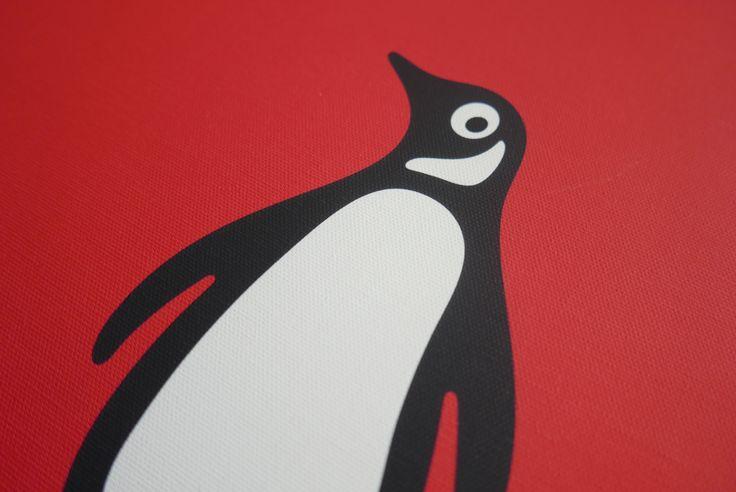 penguin books @tangramdesign
