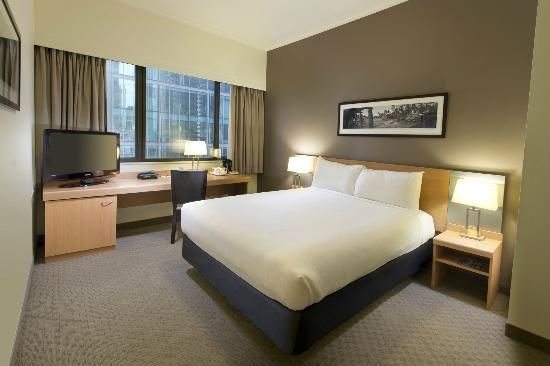 The #Ibis #Brisbane is another pleasant and conveniently located hotel for the business traveller heading to our nation's sunniest state. For more details you can swing by here http://www.hotel.com.au/Brisbane/Ibis-Brisbane-6-hotels.asp  Photo via TripAdvisor.com.au