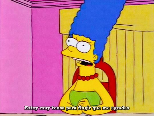 Marge <3